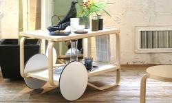 アルテック サイドテーブル