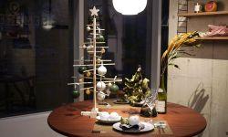 クリスマスツリー&オーナメント