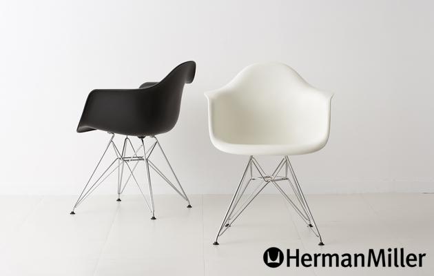 Herman Miller(ハーマンミラー) EAMES(イームズ) 看板