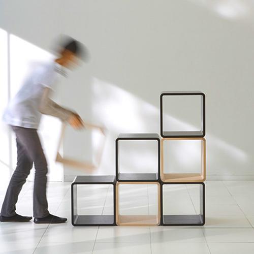Brick Block(ブリックブロック) 組み合わせ例