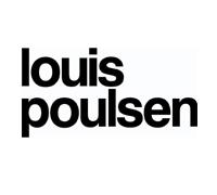 louispoulsen(ルイスポールセン)ロゴ