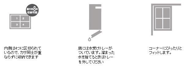 TETTO mini (テット ミニ)