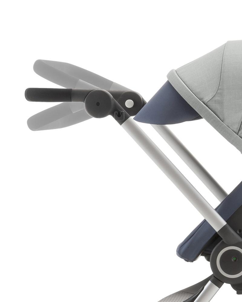 ストッケ スクート2 3段階調節可能なハンドル