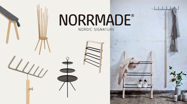 norrmade 看板
