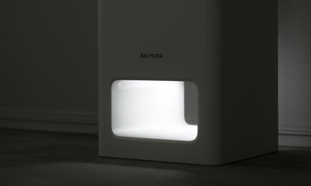 BALMUDA The Pure (バルミューダ ザ・ピュア)