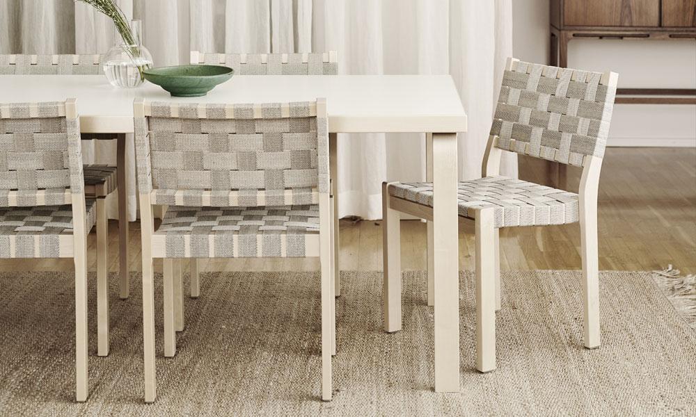 Universal Wooden Chair キャンペーン