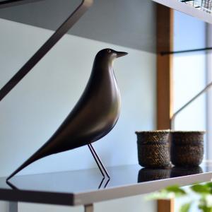Eames house bird  / vitra