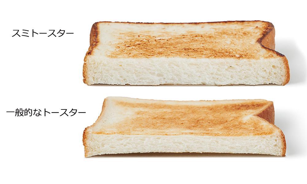 Sumi toaster