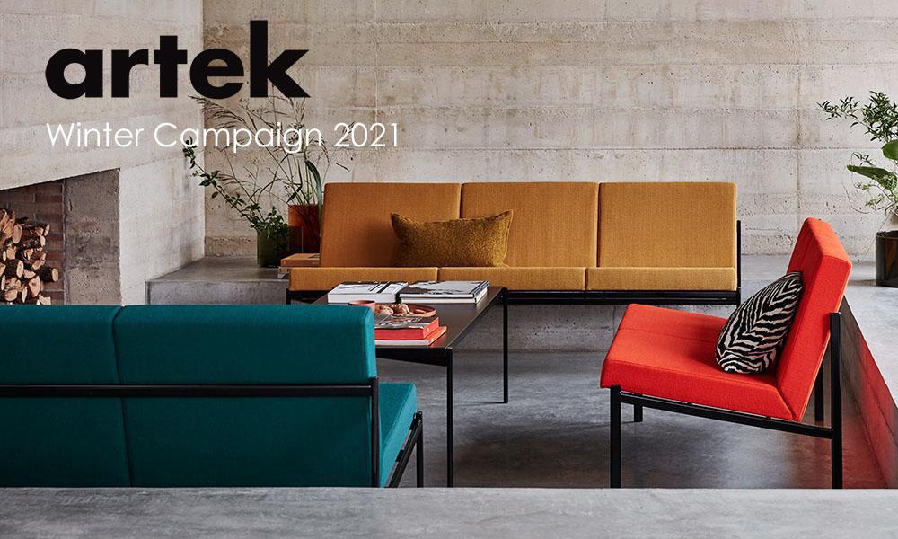 Artek Winter Campaign2021