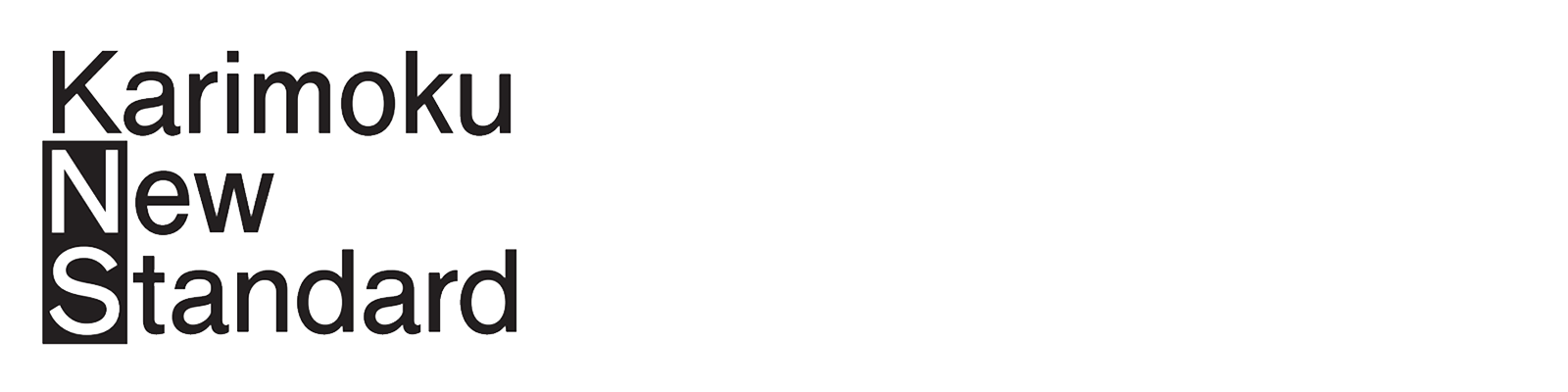 KARIMOKU NEW STANDARD