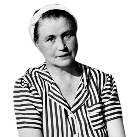 Aino Aalto (アイノ・アアルト)
