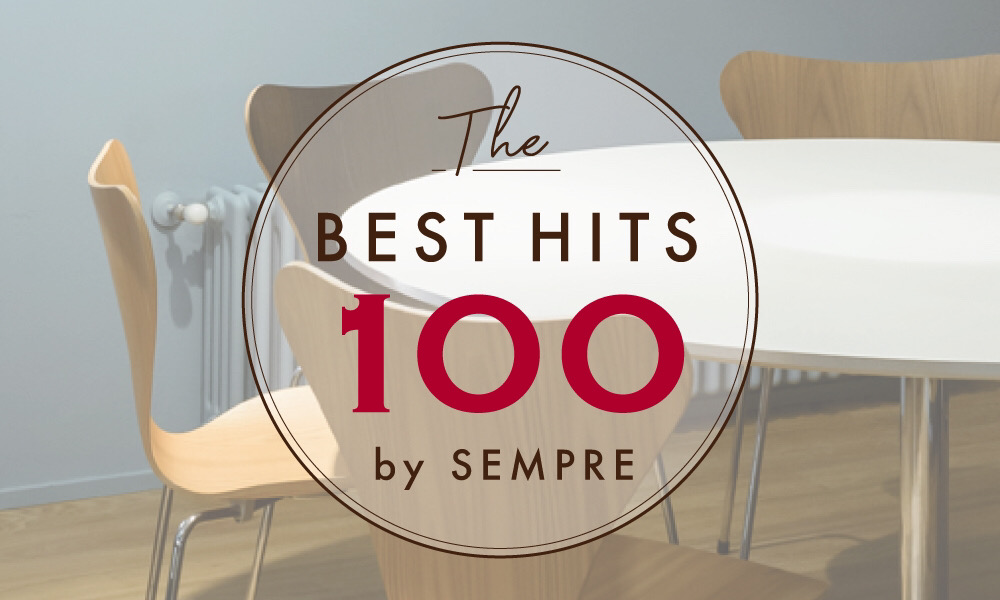 BEST HITS 100
