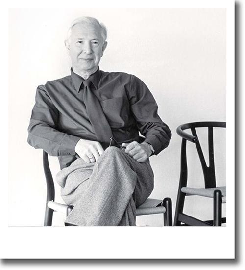 Hans J Wegner(ハンス ジェイ ウェグナー)