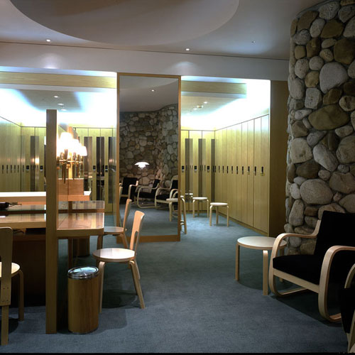 Grand Hyatt -Seoul Korea-