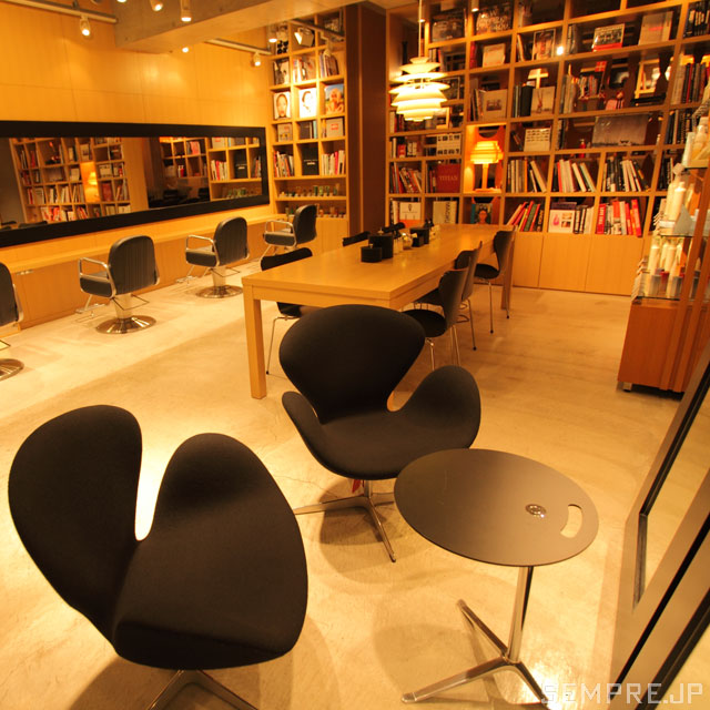hairsalon -Japan-