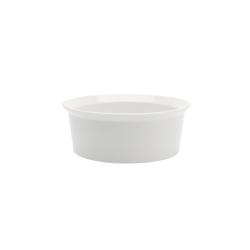 【アウトレット】 TY ラウンドボウル160 / ホワイト