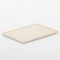 LINDEN BOX Lid / リンデンボックス