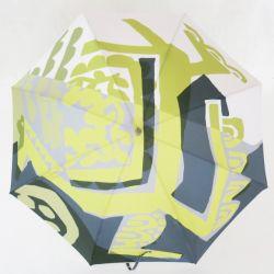 【アウトレット】長傘 / ウマ グリーン