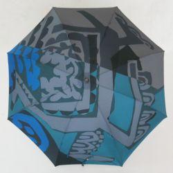 【アウトレット】長傘 / ウマ ダークネイビー