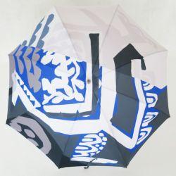 【アウトレット】長傘 / ウマ ネイビー