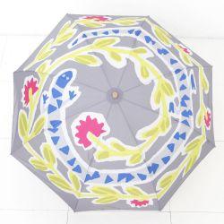 長傘 / トカゲ グレー