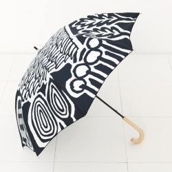 長傘 / バッファロー ホワイト