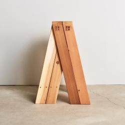 【アウトレット】 ハイスツール / AA HIGH STOOL 2脚セット