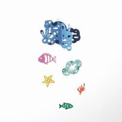 【在庫限り】海の仲間たち / Happy Bubbles