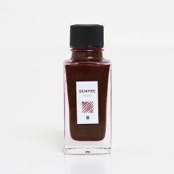 【在庫限り】センプレオリジナルインク / Rosso (カキモリ / kakimori)