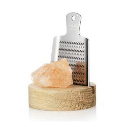 岩塩、おろし金、スタンドセット