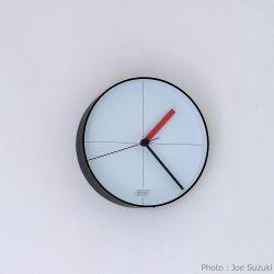 ウォールクロック 掛け時計 / 小倉俣  #2082-2