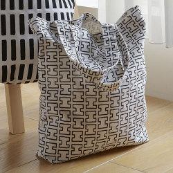 【在庫限り】キャンバスバッグ H55