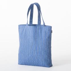 キャンバストートバッグ ブルー / RIVI