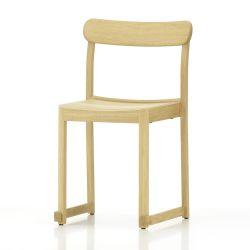 アトリエ チェア オーク材 / Atelier Chair