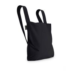バッグ&バックパック / ブラック (notabag / ノットアバッグ)
