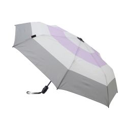 【アウトレット】クニルプス T.220 折畳み傘 ポピーパープル Popy Purple
