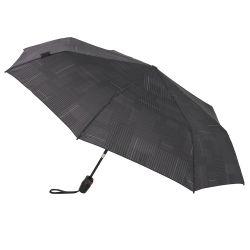 【在庫限り】クニルプス T.220 折畳み傘 / Challenge Black チャレンジブラック