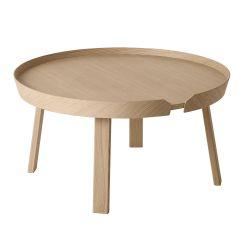 アラウンド コーヒーテーブル L / Around Coffee Table Large