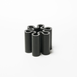 スプラッシュミニ / ブラック 傘立て