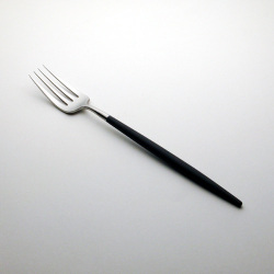 クチポール デザートフォーク ゴア ブラック