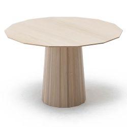 ダイニングテーブル / カラーウッドダイニング120 プレーン Karimoku New Standard