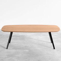 センターテーブル / オーク W120×D60×H36cm