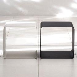【アウトレット】 メタルブロック350 / ブラック