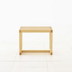 サイドテーブル / ナチュラル (SO-12-ST / NTL)