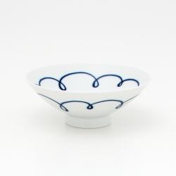 平形めし茶碗 ST-10