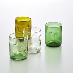 【アウトレット】 グラスセット ショートタンブラー