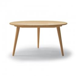 コーヒーテーブル CH008  オーク Carl Hansen & Son