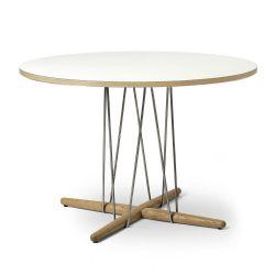 エンブレイステーブル E020 / オーク材 オイルフィニッシュ