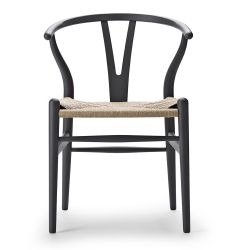 Yチェア CH24 SOFT / グレー Carl Hansen & Son