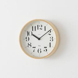 ウォールクロックS / Riki clock